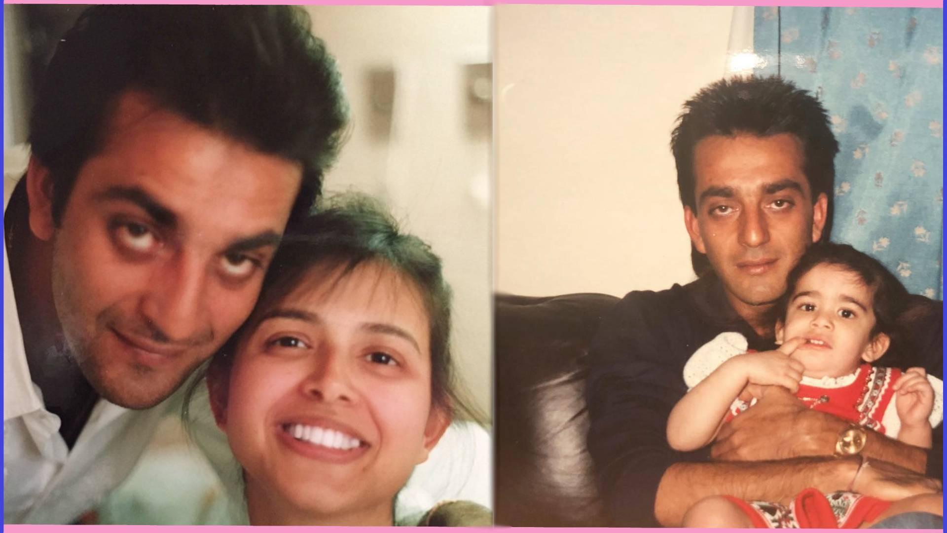 संजय दत्त ने बयां किया दर्द, बोले- बुरे दौर में बेटी त्रिशाला दत्त मुझे डैडी नहीं अंकल कहकर बुलाती थी
