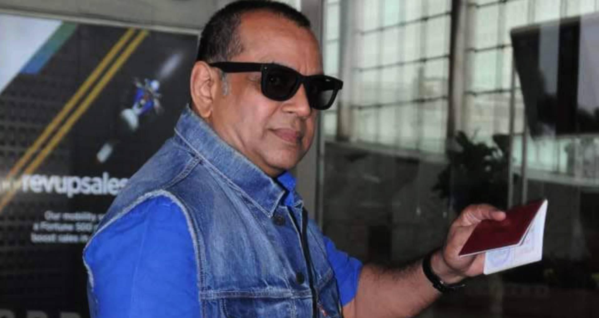 परेश रावल ने जनता से की अपील, कहा-'कलाकारों को एंटरटेनर, सैनिक और पुलिस को कहो हीरो'