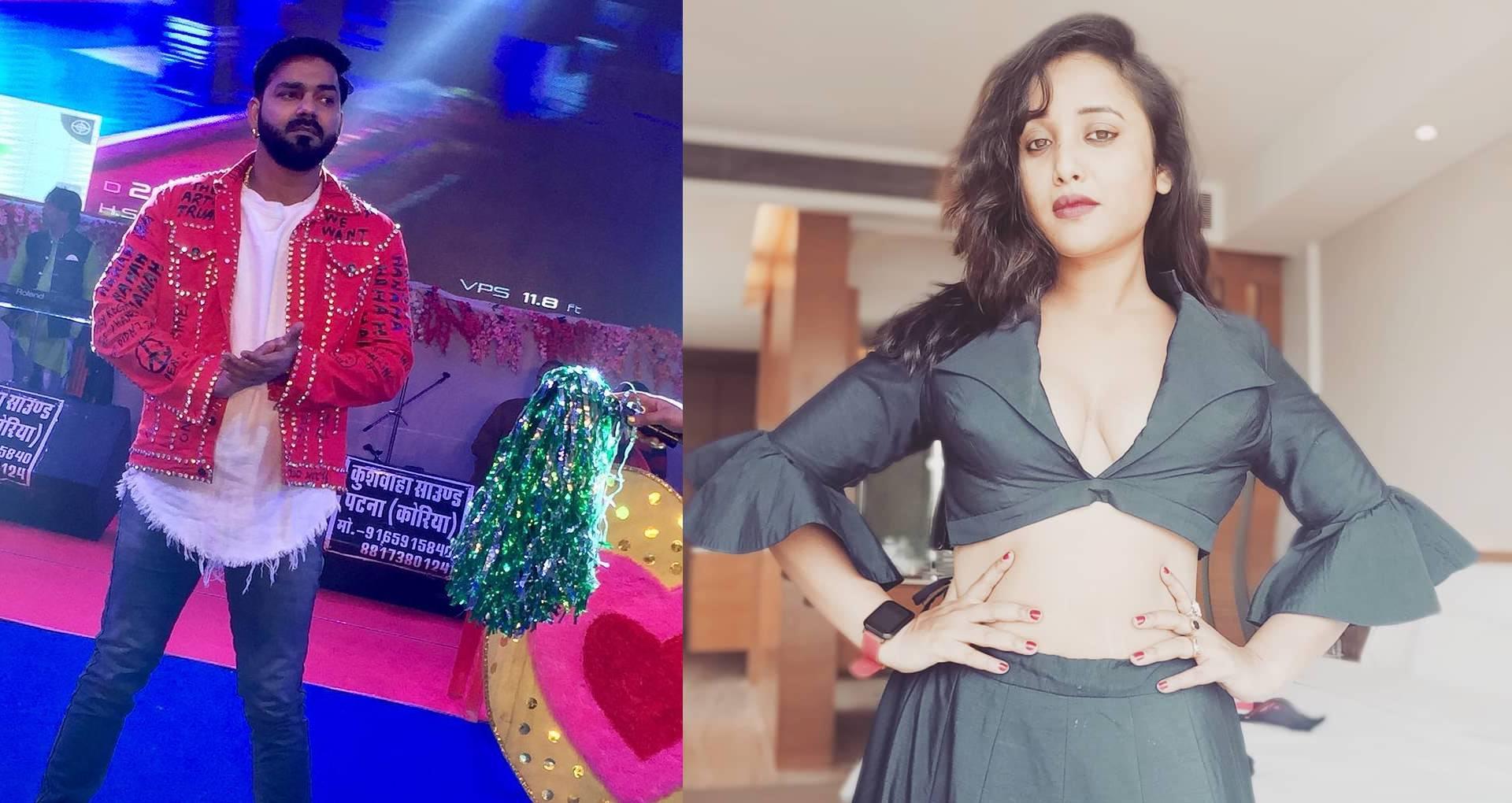 एक्सक्लूसिव: पवन सिंह के साथ भोजपुरी फिल्म शपथ नहीं करेंगी रानी चटर्जी, एक्ट्रेस ने इसे लेकर खाई कसम