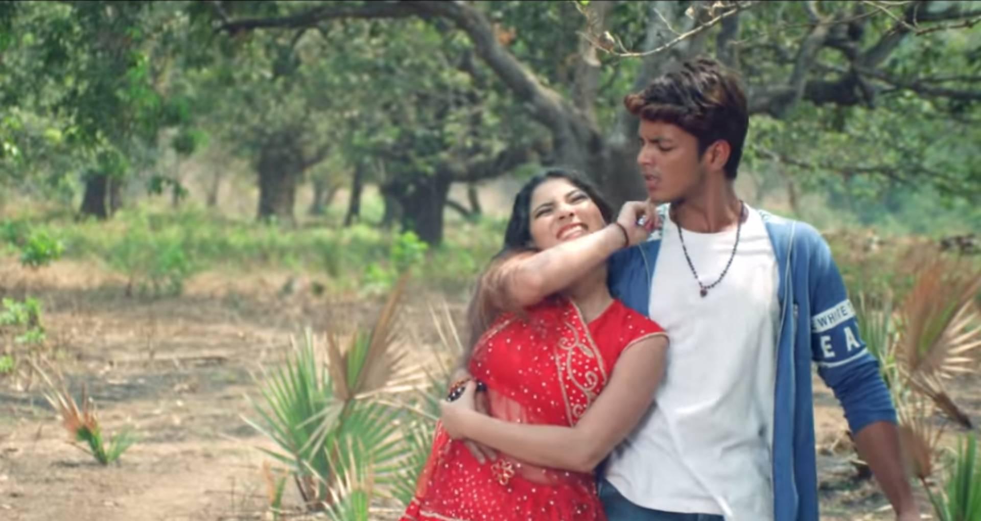 भोजपुरी फिल्म राजा हो गईल दीवाना का ट्रेलर लॉन्च, ऋषभ कश्यप-पूजा भट्ट की लव स्टोरी में दिखा दमदार एक्शन