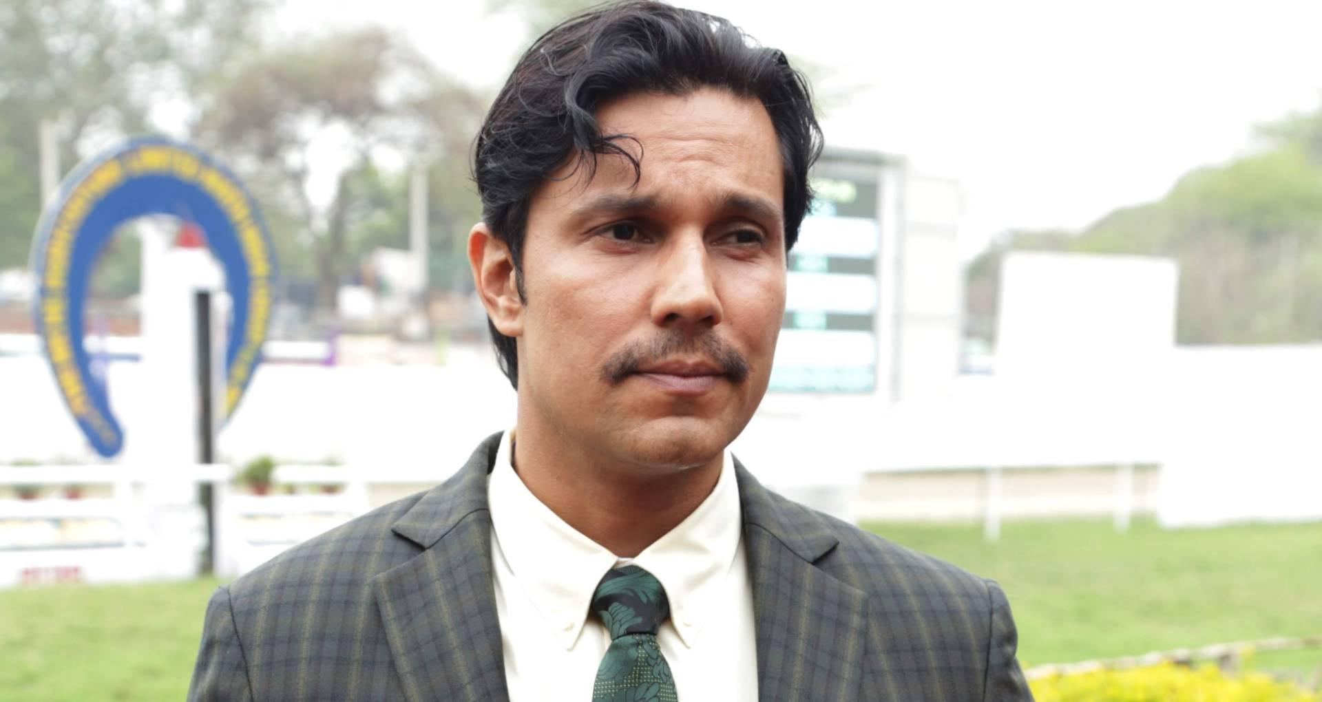 डायरेक्टर संजय लीला भंसाली की फिल्म में पुलिस अधिकारी बनेंगे रणदीप हुड्डा, करते दिखेंगे कॉमेडी