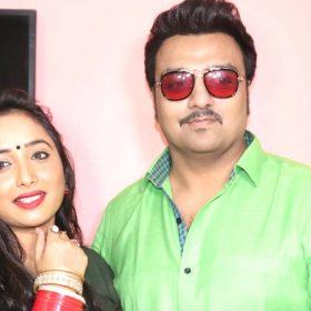 Rani Chatterjee Kunal Singh