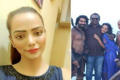 Saira Khan Bollywood Actress Kamasutra 3D Sherlyn Chopra