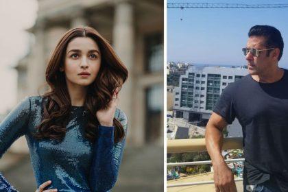 Salman Khan and Alia Bhatt in Sanjay Leela Bhansali film Inshallah