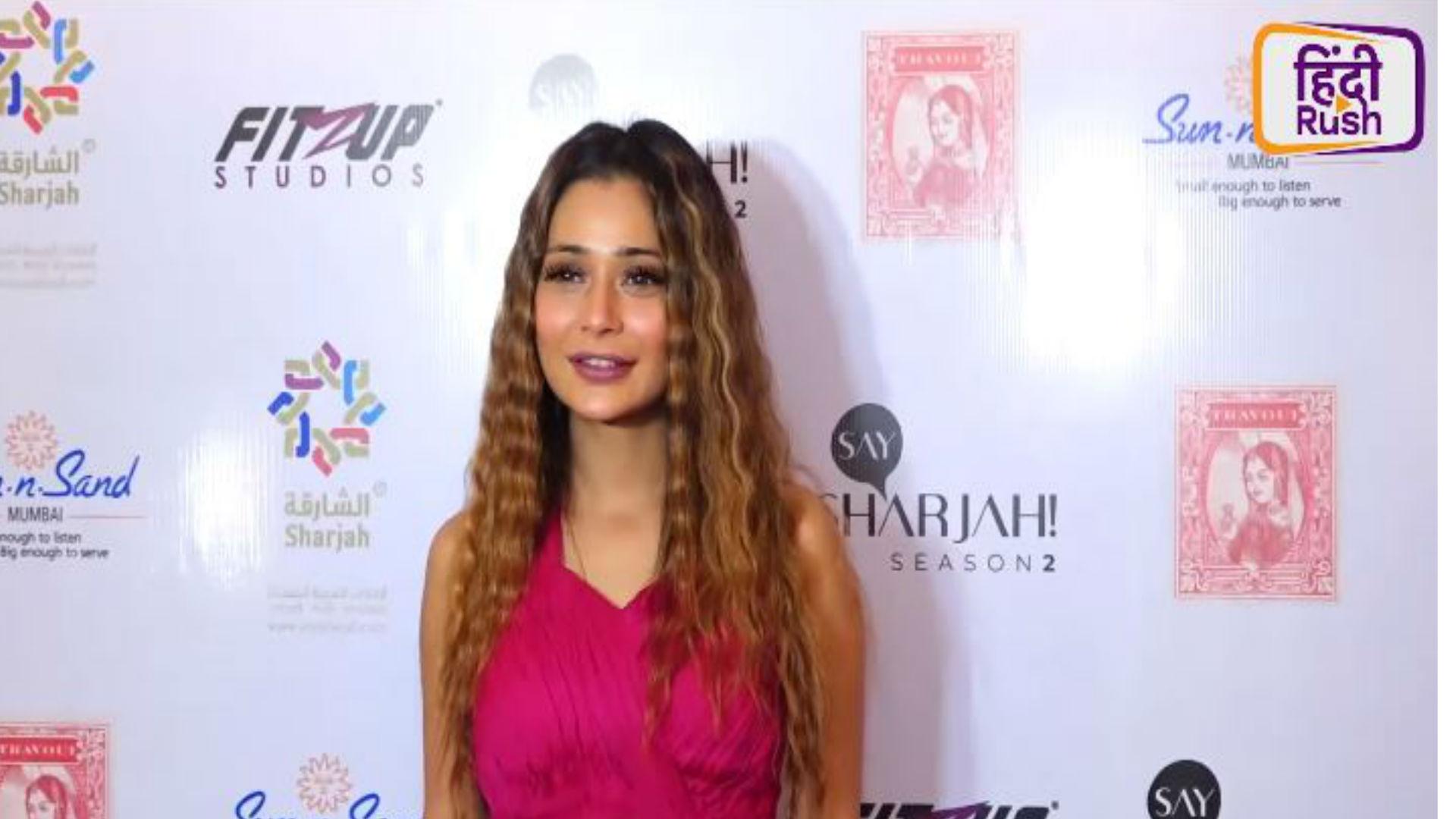 एक्सक्लूसिव: सारा खान ने वेडिंग प्लानिंग-मदरहुड एक्सपीरियंस को लेकर दिया ये बयान, जानकर हो जाएंगे दंग