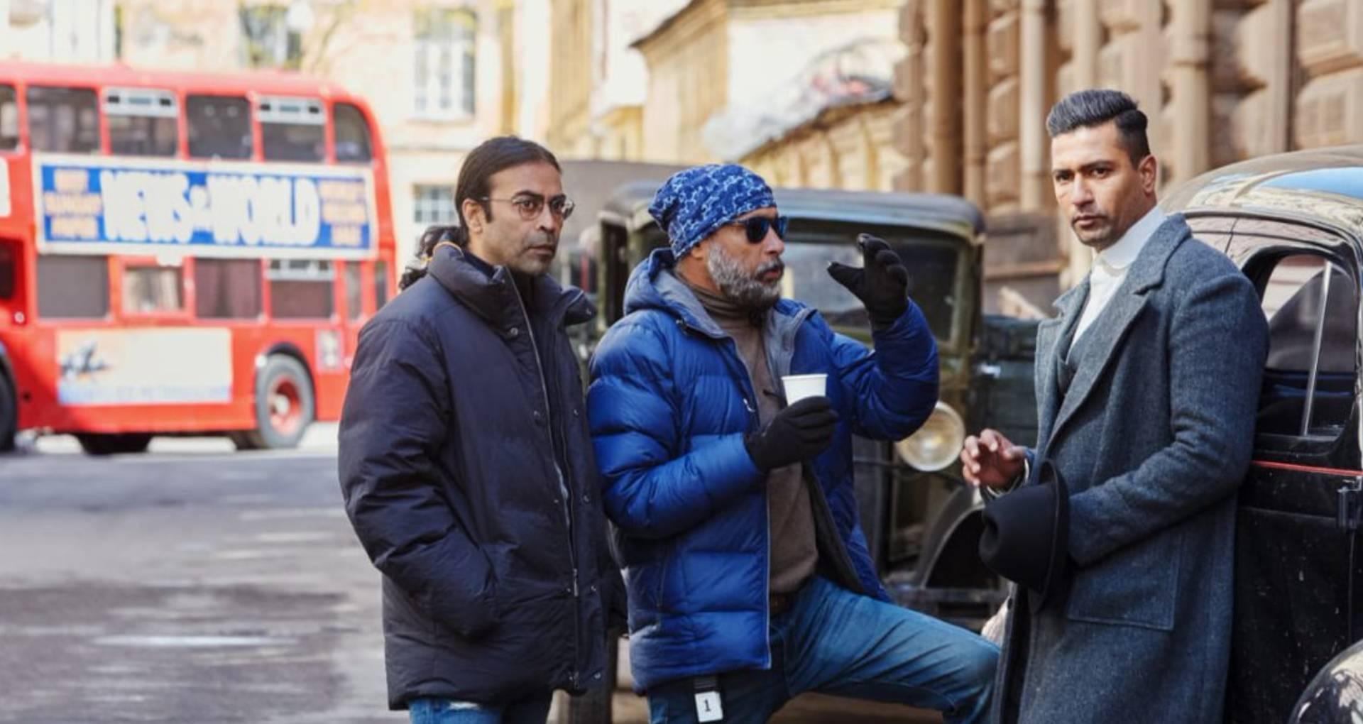विक्की कौशल नहीं, बल्कि ये अभिनेता थे 'सरदार उधम सिंह' के लिए शूजित सरकार की पहली पसंद, जानें कौन है वो?