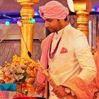 Sharad Malhotra Ripci Bhatia Marriage