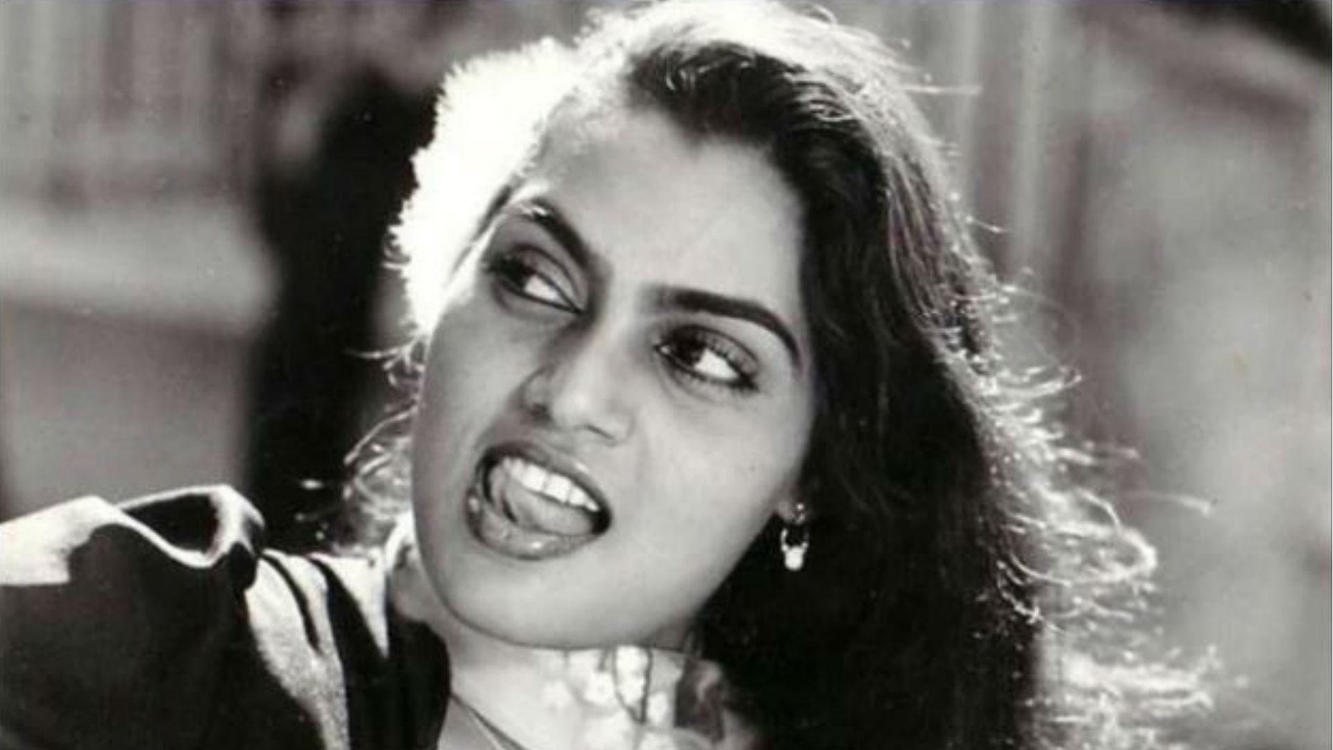 Silk Smitha Death Story Tamil Actress Vijayalakshmi Vadlapati Aka ...