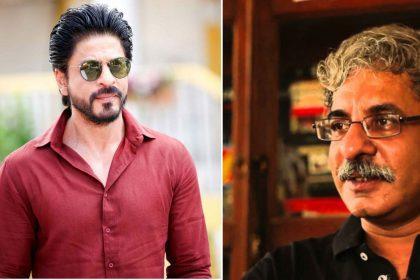 Sriram Raghavan Andhadhun film director next thriller film Ramesh Taurani Tips Shah Rukh Khan