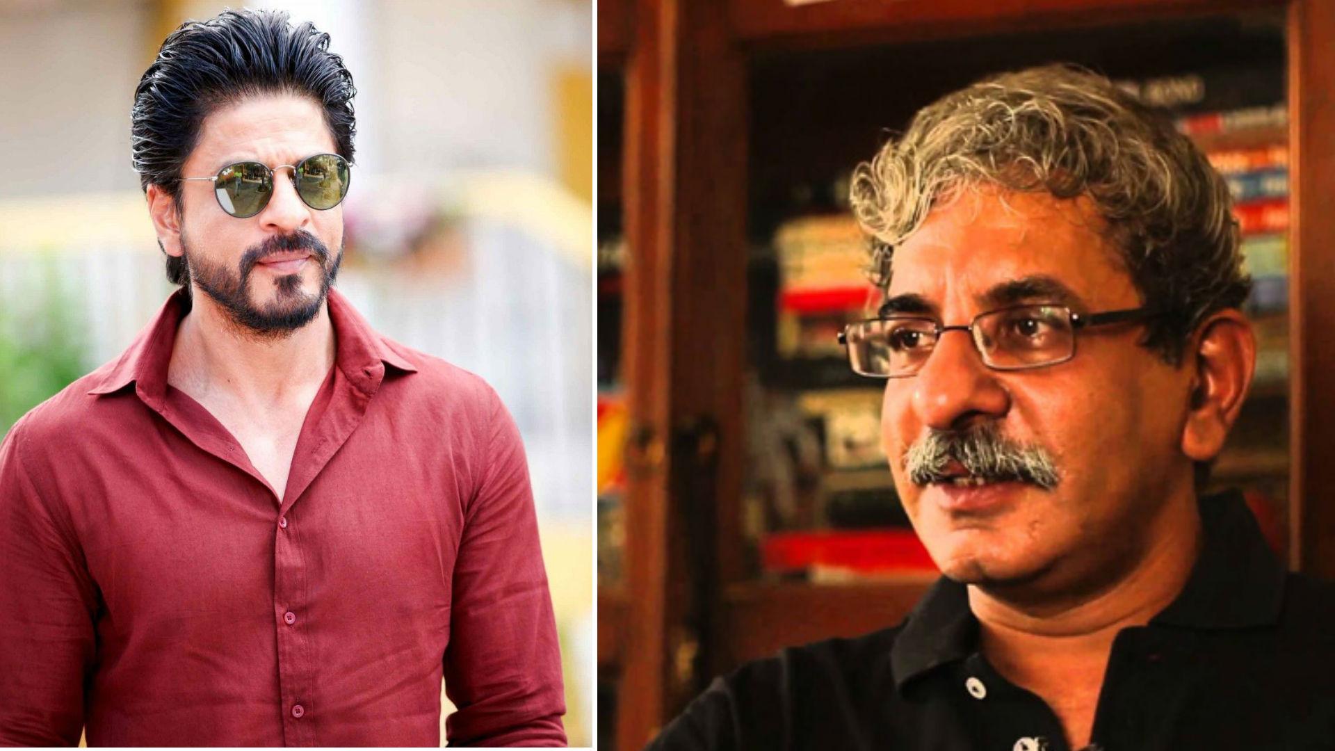 फिल्म अंधाधुन के डायरेक्टर श्रीराम राघवन की थ्रिलर फिल्म में क्या शाहरुख खान होंगे हीरो?