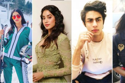 Star Kids who caste vote first time in Lok Sabha Elections 2019