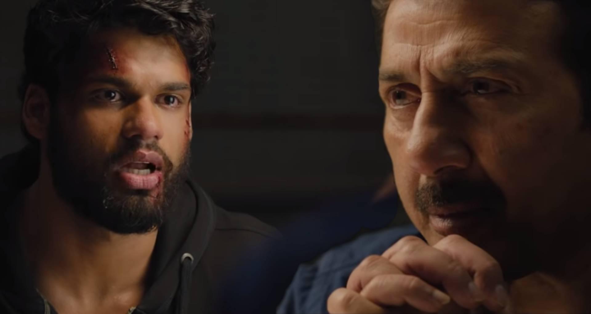 ब्लैंक ट्रेलर रिव्यूः फिल्म में सुसाइड बॉम्बर बने हैं करण कपाड़िया, आतंकवाद से लड़ते दिखेंगे सनी देओल