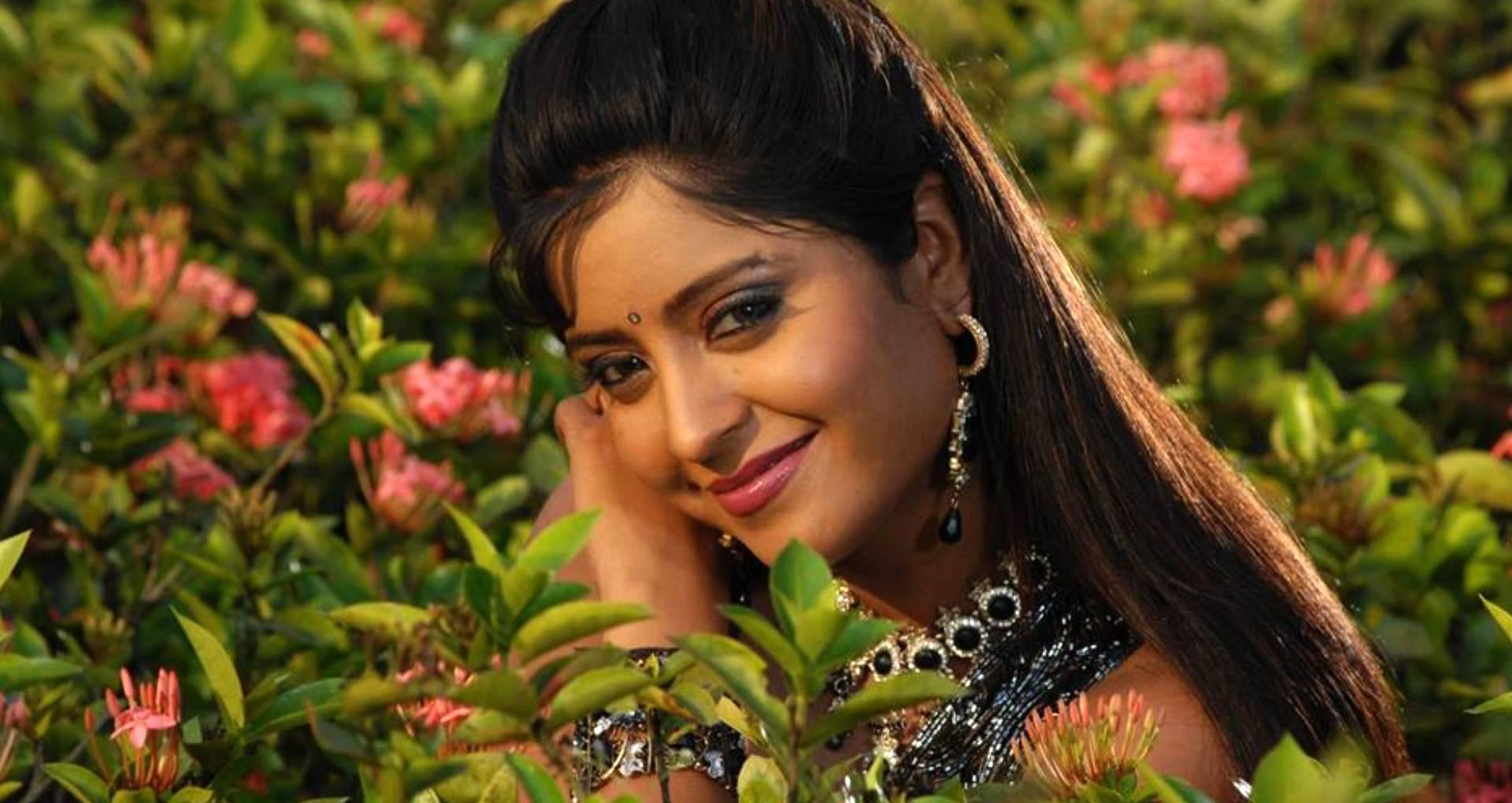 Surabhi Sharma