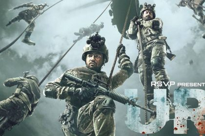 Uri the Surgical Strike emerges 10th highest grossing Hindi film ever