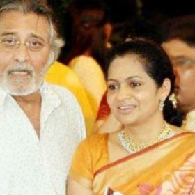 Vinod Khanna wife Kavita Khanna upset bjp ticket gurdaspur to Sunny Deol says she feels betrayed