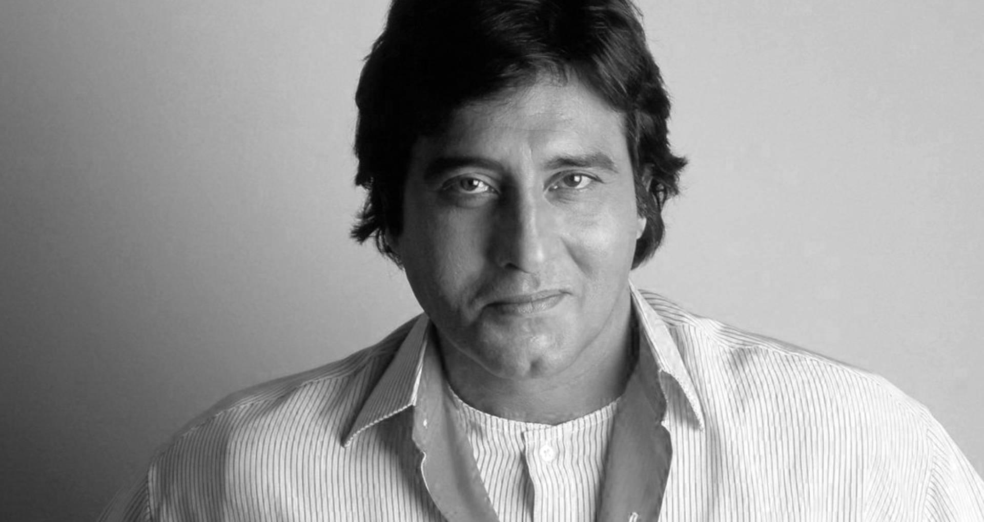 विनोद खन्ना नंबर दो पर भी रहते हुए भी थे टॉप के एक्टर, बॉलीवुड के महानायक अमिताभ बच्चन के साथ रहा ऐसा रिश्ता