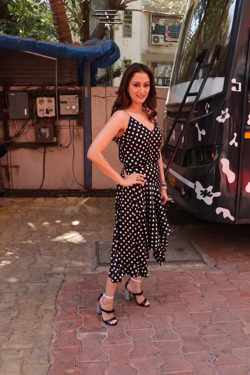Vogue BFF Season 3 Gyatri Joshi Oberoi