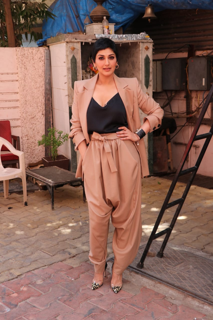 Vogue BFF Season 3 Sonali Bendre