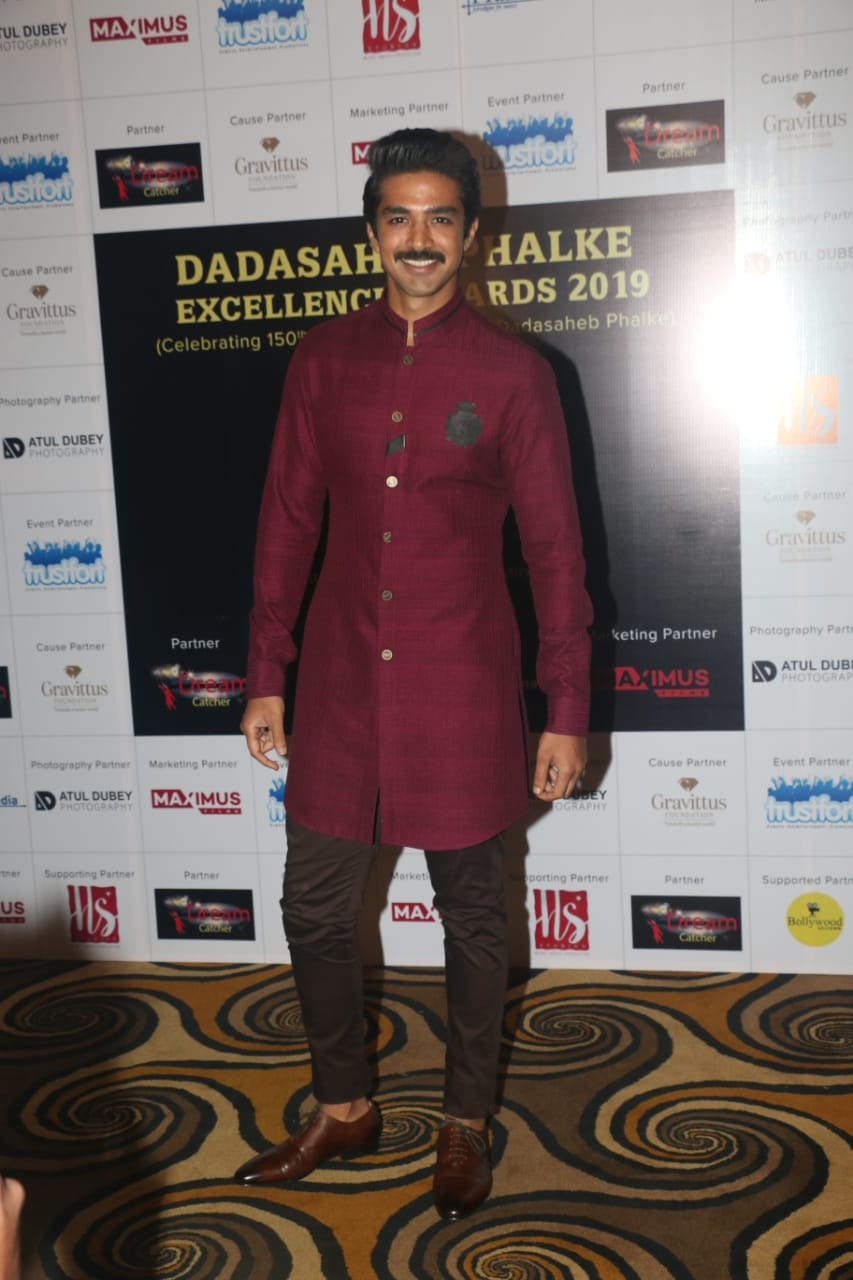 Dadasaheb Phalke Excellence Awards 9