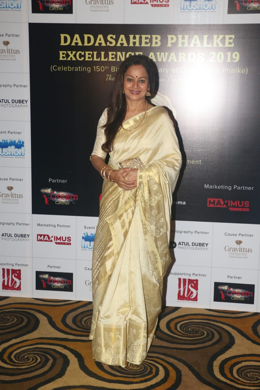 Dadasaheb Phalke Excellence Awards 7