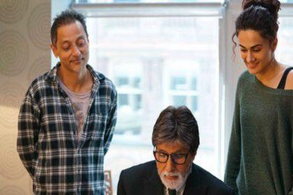 बॉक्स ऑफिस कलेक्शन: फिल्म बदला का दबदबा कायम, चौथे हफ्ते 'पीकू' को पछाड़ कमाए 81 करोड़ रुपए