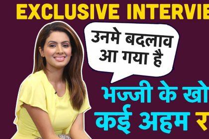 गीता बसरा ने हरभजन सिंह को लेकर किया खुलासा, ये बॉलीवुड एक्टर निभा सकता है उनका बेहतर किरदार, देखें वीडियो