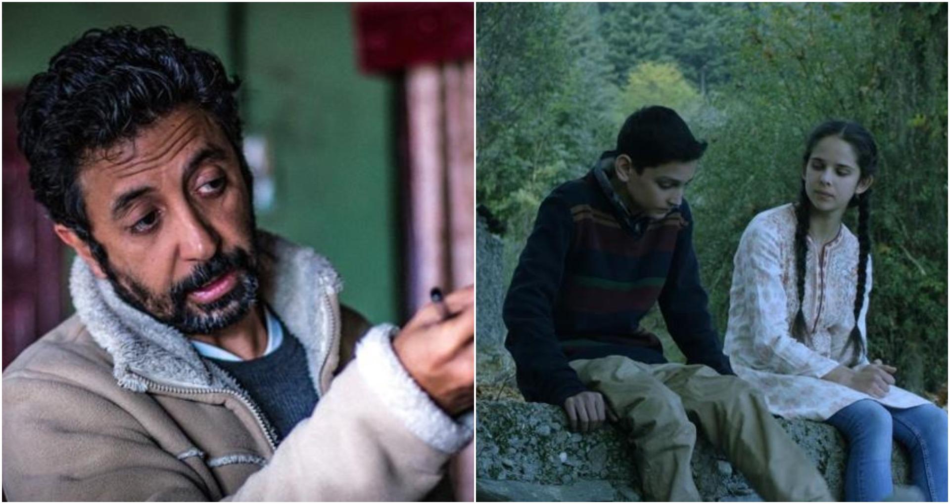 नो फादर्स इन कश्मीर मूवी रिव्यू: वादियों में घुटती जिंदगियों की कहानी बयां करती है अश्विन कुमार की ये फिल्म