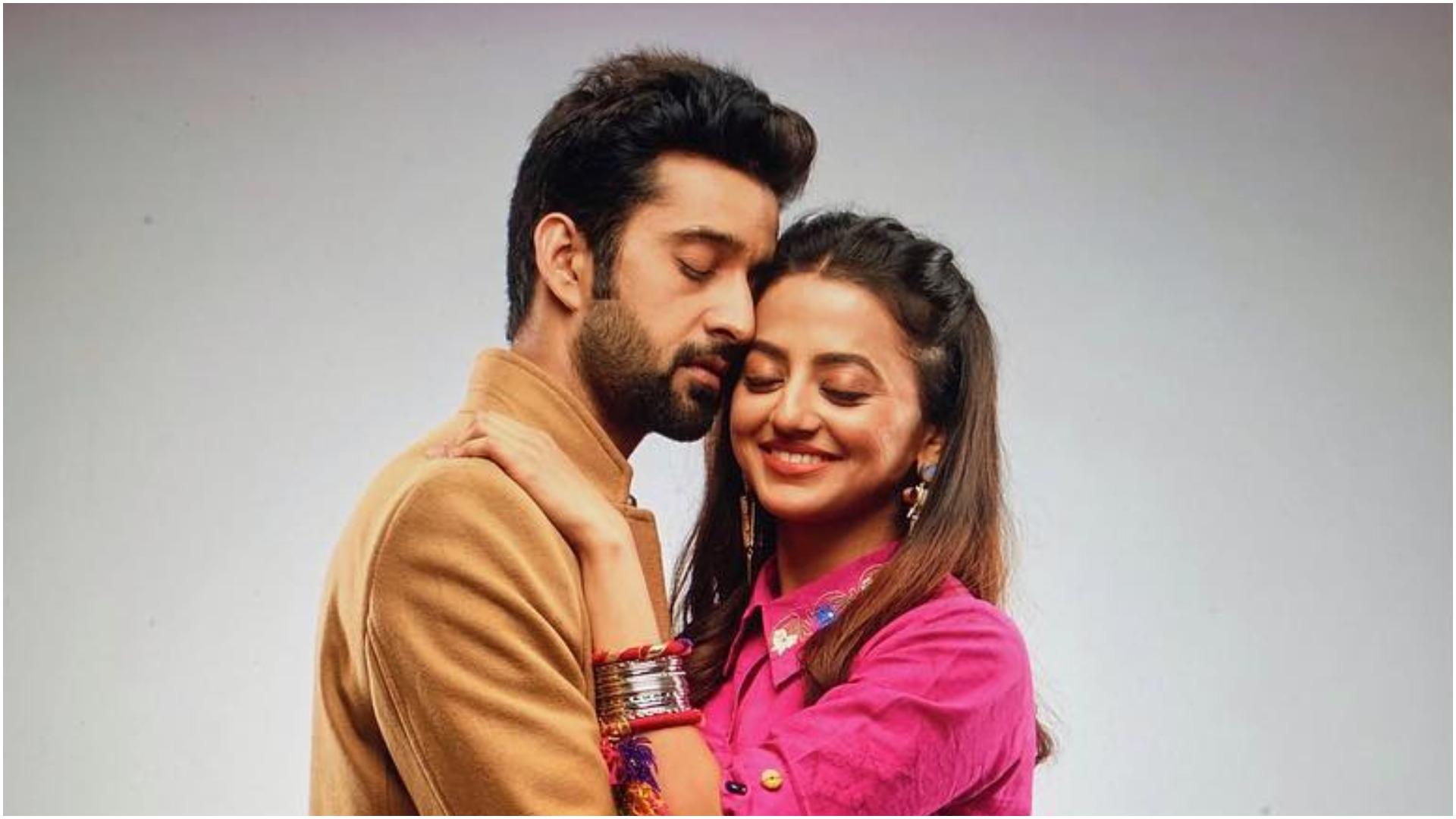 एक्सक्लूसिव: हेली शाह ने 'सूफियाना प्यार मेरा' के लिए छोड़ी बॉलीवुड फिल्म, सीरियल में इतना खास है उनका किरदार