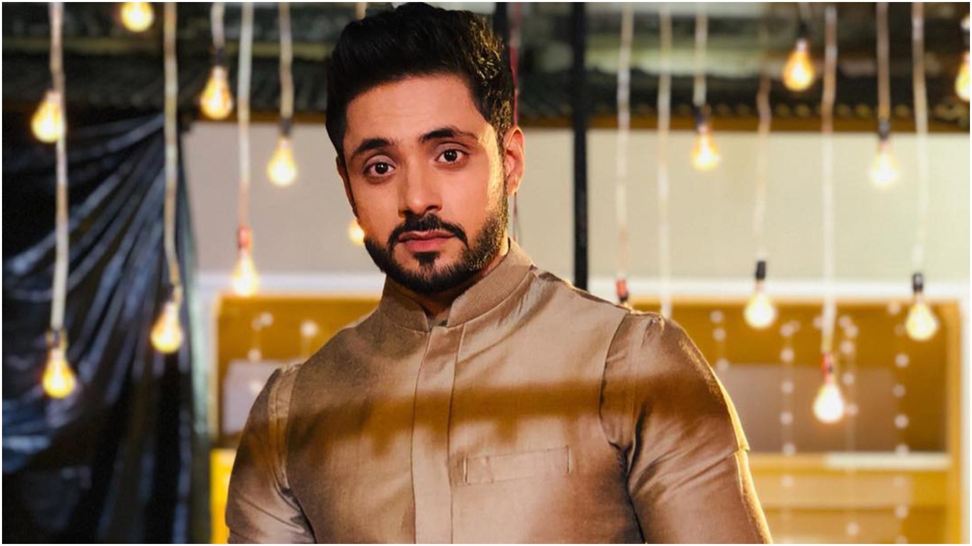 एक्सक्लूसिव: इश्क सुभान अल्लाह एक्टर अदनान खान ने अस्पताल से लौटने के बाद भी किया फाइट सीन