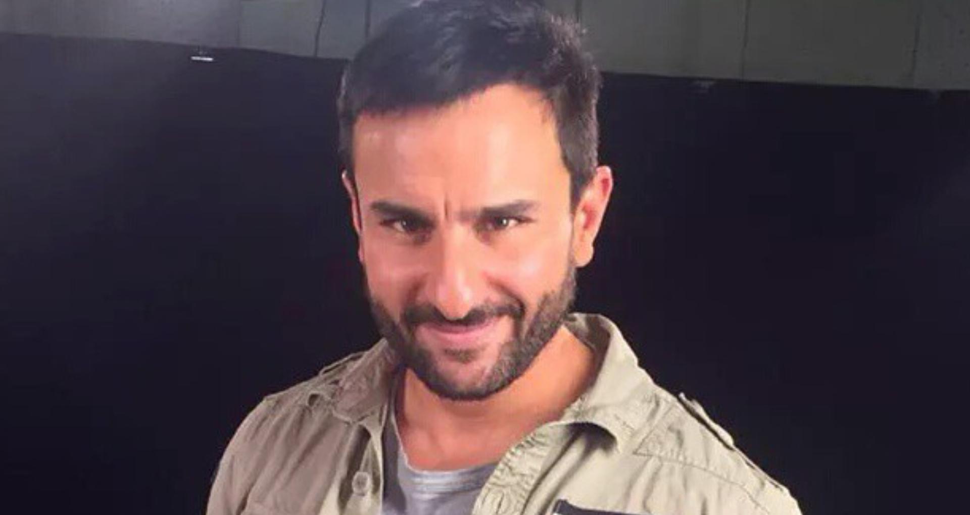 Saif Ali Khan TV Debut: छोटे पर्दे पर डेब्यू करेंगे छोटे नवाब सैफ अली खान, ये होंगी सीरियल की हिरोइन