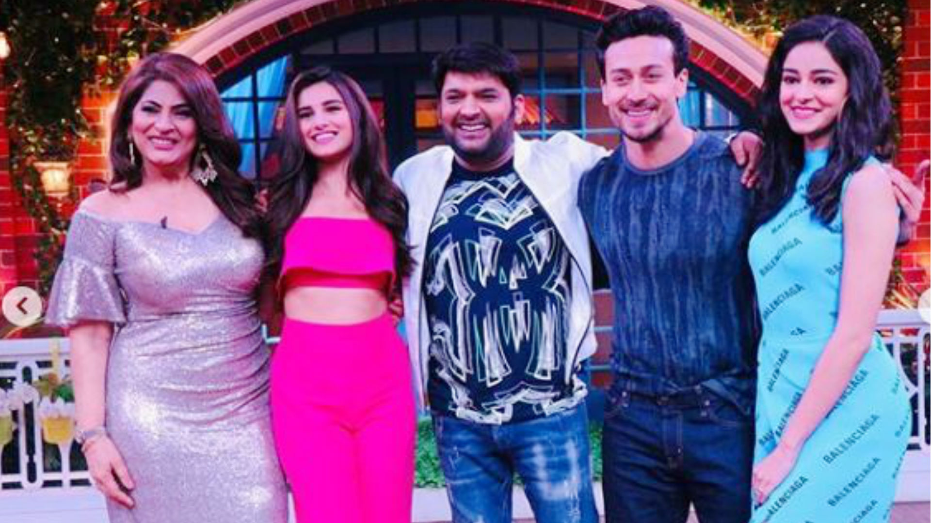 The Kapil Sharma Show: अनन्या पांडे ने कपिल शर्मा के शो में सबको कर डाला हैरान, दिखाया अपना यूनिक टैलेंट