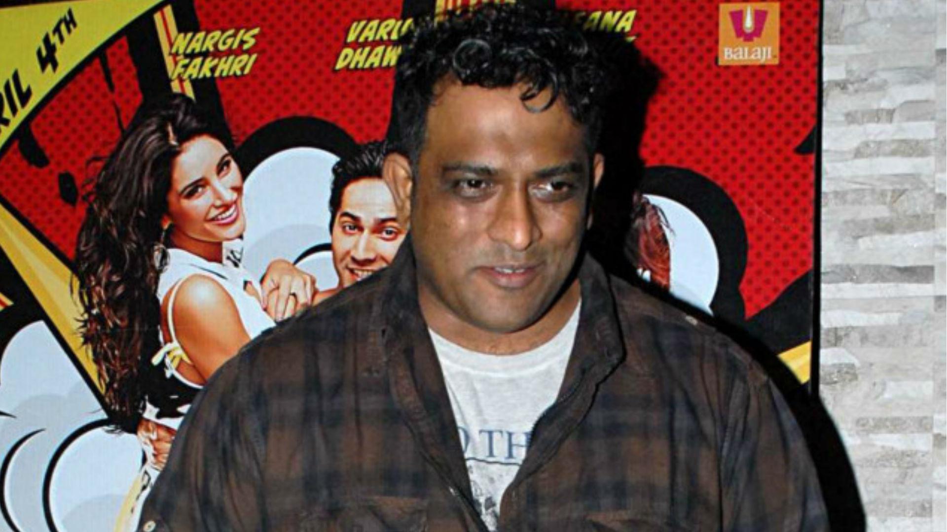 अनुराग बसु की मल्टीस्टारर एक्शन-कॉमेडी फिल्म की रिलीज डेट बदली, अब इस दिन देगी सिनेमाघरों में दस्तक