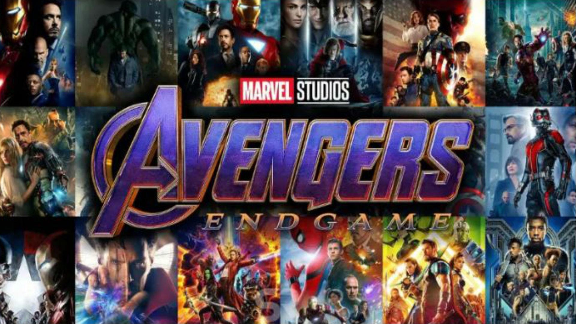 Avengers Endgame Box office collection: भारत में ये रिकॉर्ड बनाने वाली पहली फिल्म बनी एवेंजर्स एंडगेम