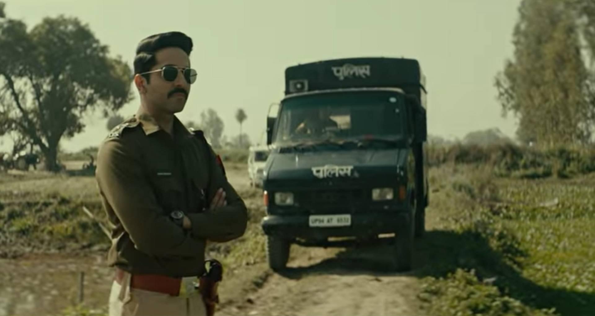 Article 15 Teaser: आयुष्मान खुराना का पुलिस ऑफिसर के रोल में दिखा दमदार लुक, इस सच्ची घटना पर आधारित है फिल्म