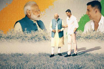 BJP wants Akshay Kumar film Padman Toilet Ek Prem Katha to air on NaMo TV writes Election Commission