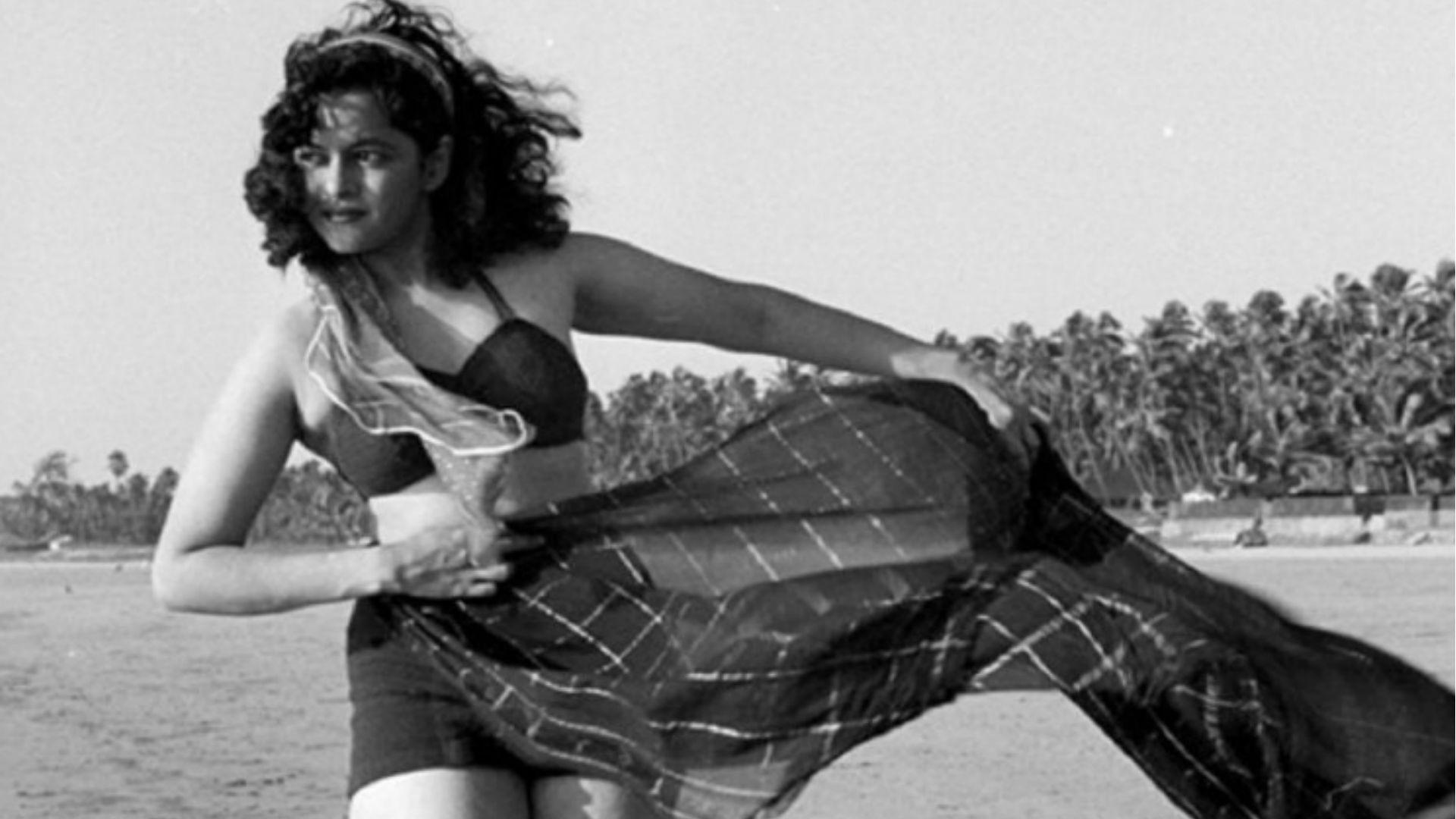 Nalini Jaywant Death: नलिनी जयवंत, हिंदी सिनेमा की वो अभिनेत्री जिसने मधुबाला को इस मामले में हराया था