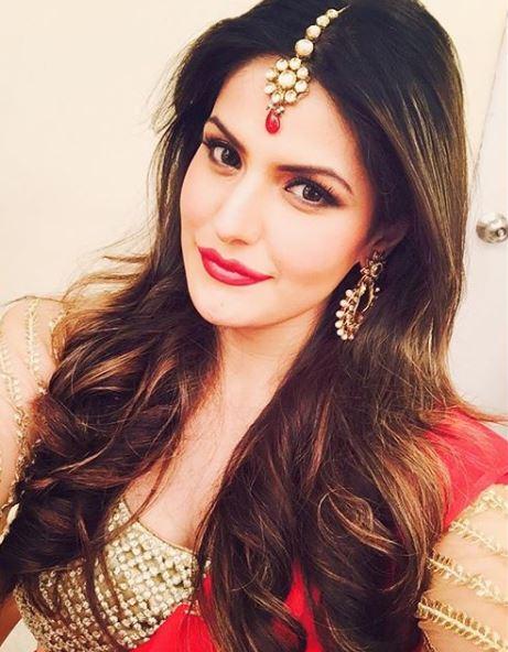 zareen khan 5