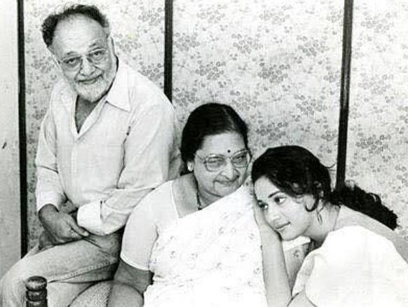 Madhuri 5