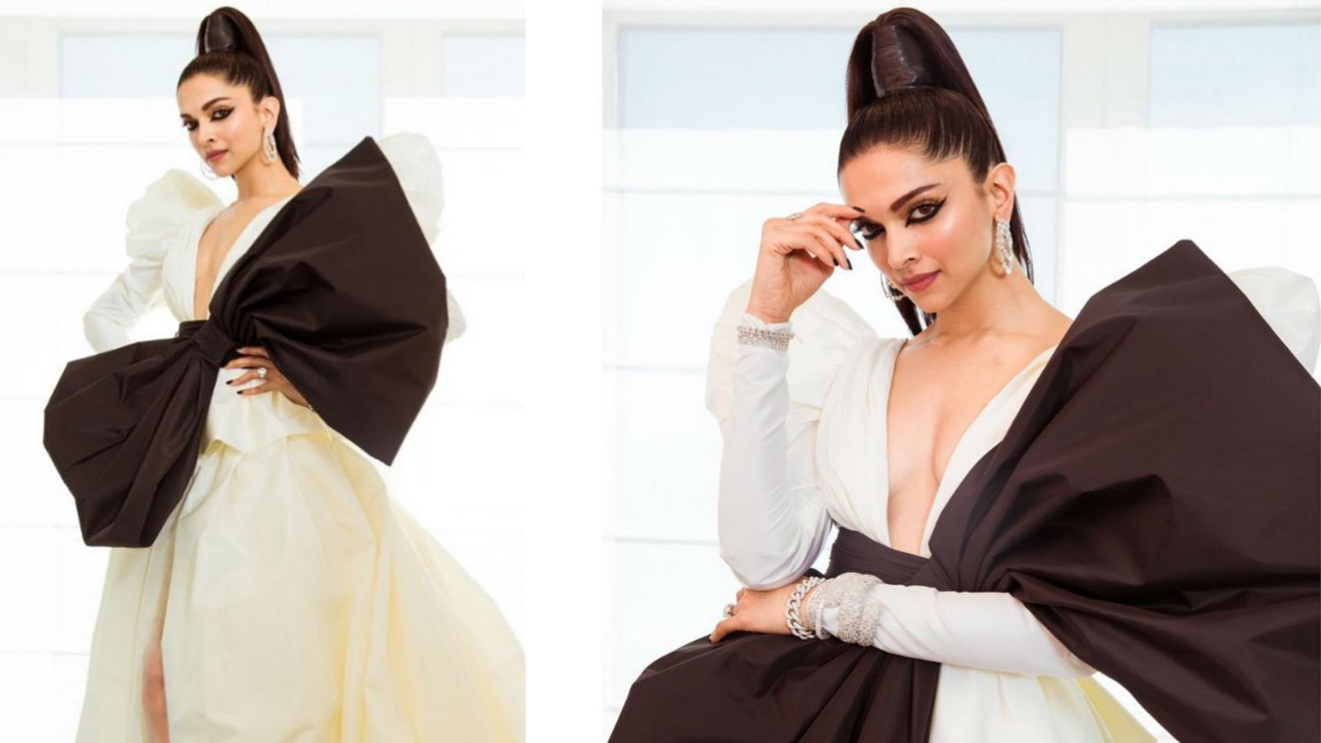 Deepika Padukone Cannes Film Festival 2019 Look Actress ...