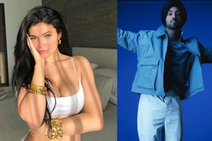 Diljit Dosanjh Kylie Jenner Kareena Kapoor Khan Kylie Kareena Song