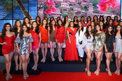 Miss India 2019: 30 सुंदरियों में किसके सिर सजेगा मिस इंडिया 2019 का ताज? देखिए इवेंट की खास तस्वीरें