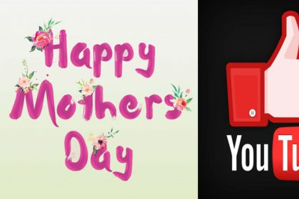 Happy Mothers Day 2019 YouTube Super Moms who maintain perfect work life balance