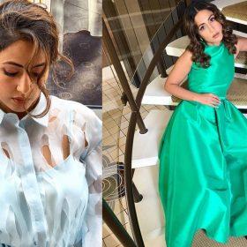 Hina Khan Cannes 2019