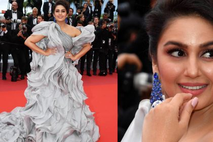 Huma Qureshi At Cannes 2019
