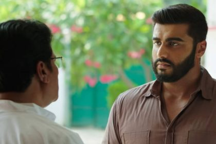 Indias Most Wanted Arjun Kapoor