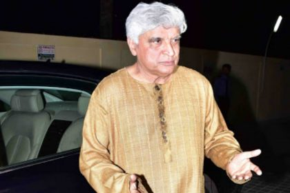 Javed Akhtar on burqa and ghunghat controversy also comment on PM Narendra Modi Amit Shah