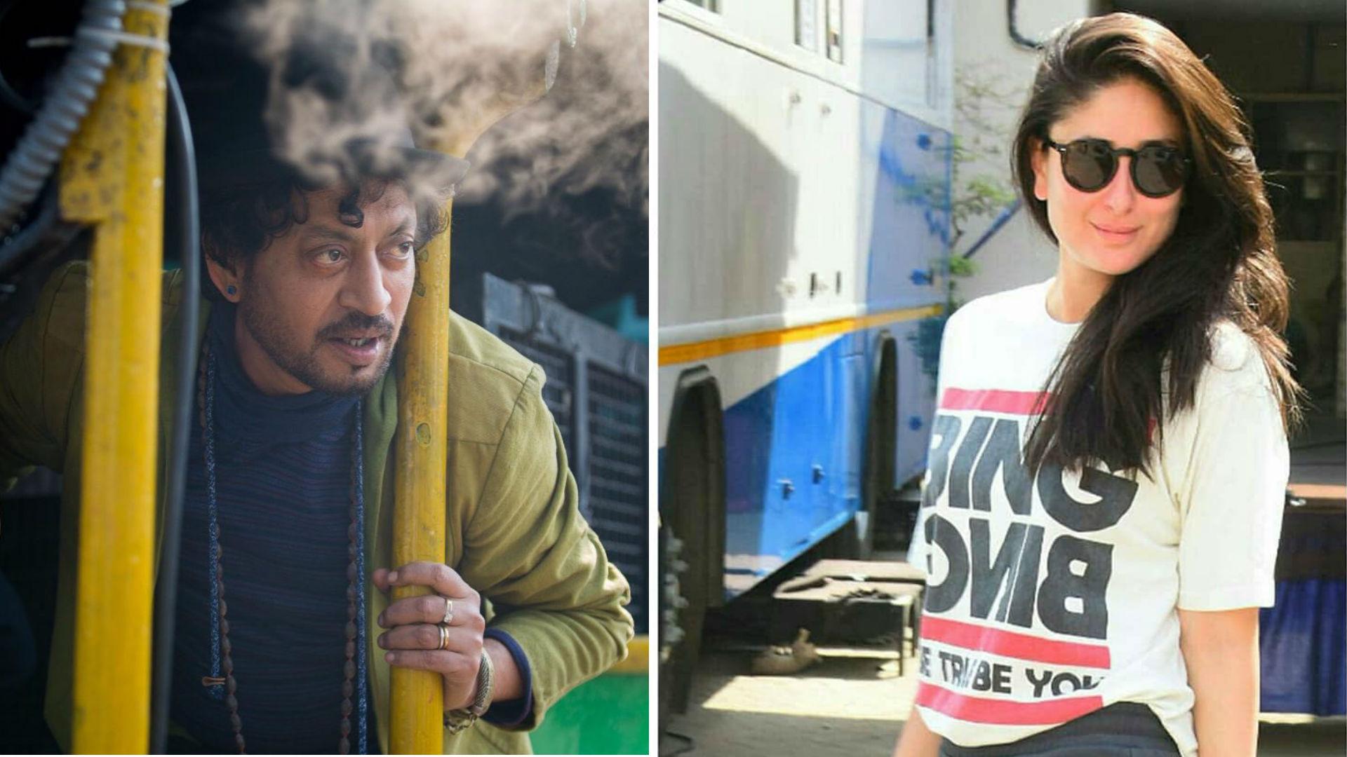 Angrezi Medium Movie: करीना कपूर ने की इरफान खान की तारीफ, बताया बॉलीवुड का सबसे बड़ा 'खान'
