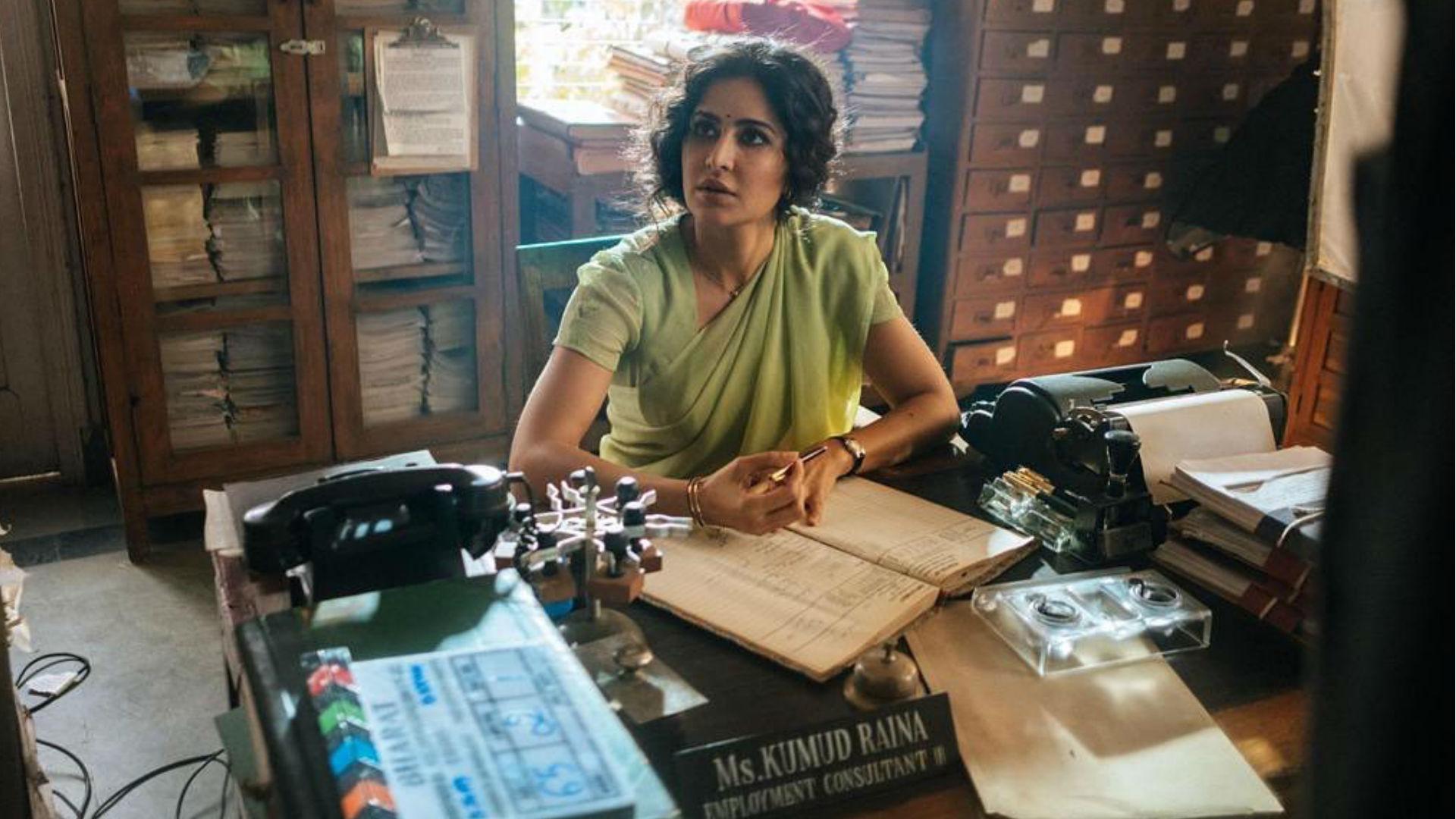 Bharat Movie: फिल्म भारत के लिए प्रियंका चोपड़ा थीं मेकर्स की पहली पसंद, कैटरीना कैफ को नहीं पता ये बात