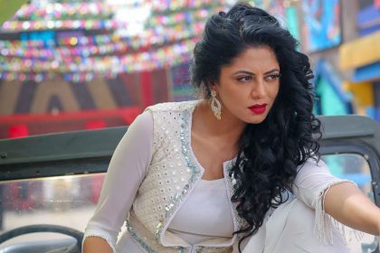Kavita Kaushik exclusive interview she talks about tv industry
