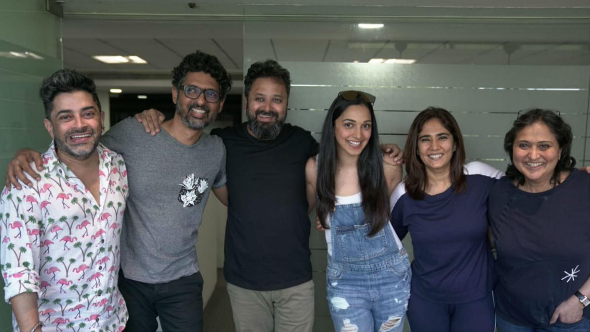 फिल्म इंदु की जवानी की हिरोइन फाइनल, बॉलीवुड एक्ट्रेस कियारा आडवाणी लगाएंगी कॉमेडी का तड़का
